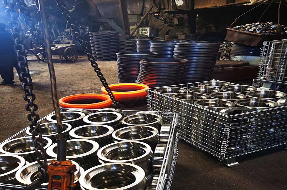Ring Joint Gasket Workshop