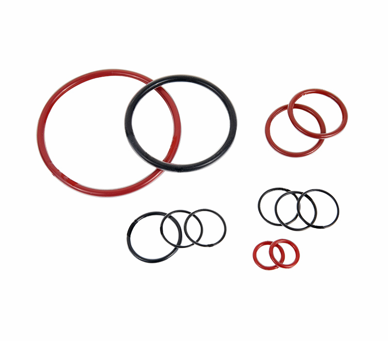Rubber O Ring PTFE Coated SG-H5101