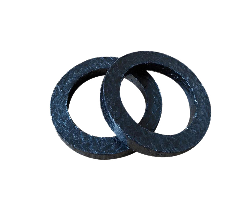 Expanded Graphite Braided Packing Ring SG-P2803