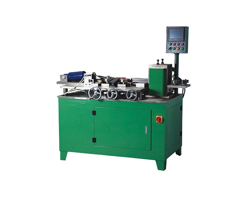 Automatic Metal Ring Bender SG-E106