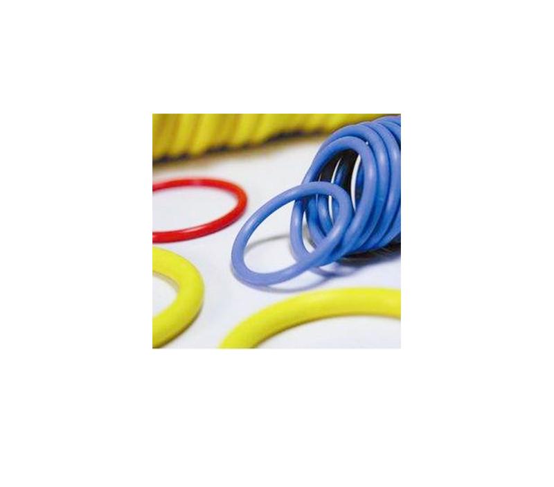 Filled PTFE O Ring SG-T4301