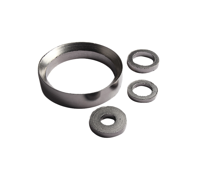 Reinforced Graphite Packing Ring SG-P2801