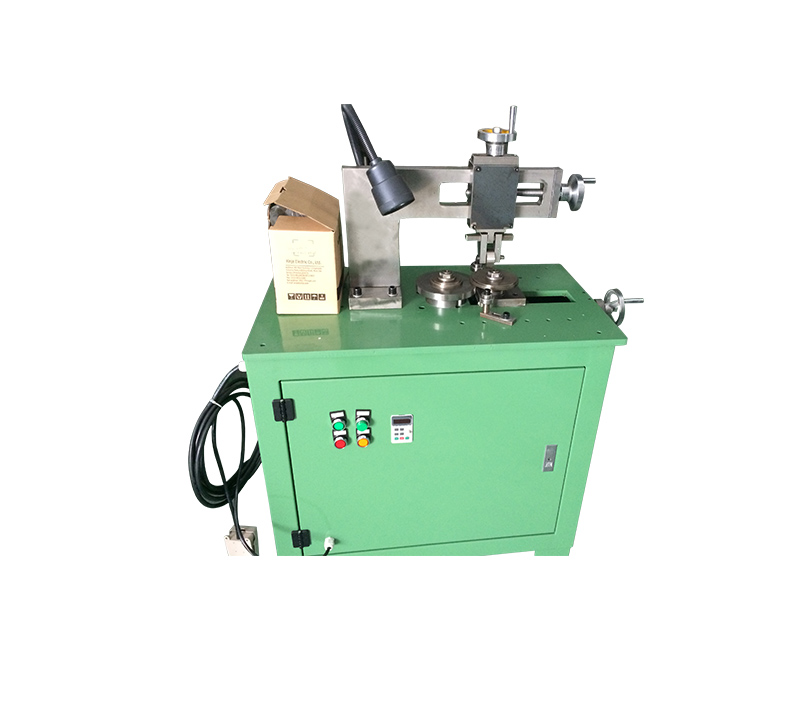 Metal Jacketed Machine For Double Jacketed Gasket SG-E201