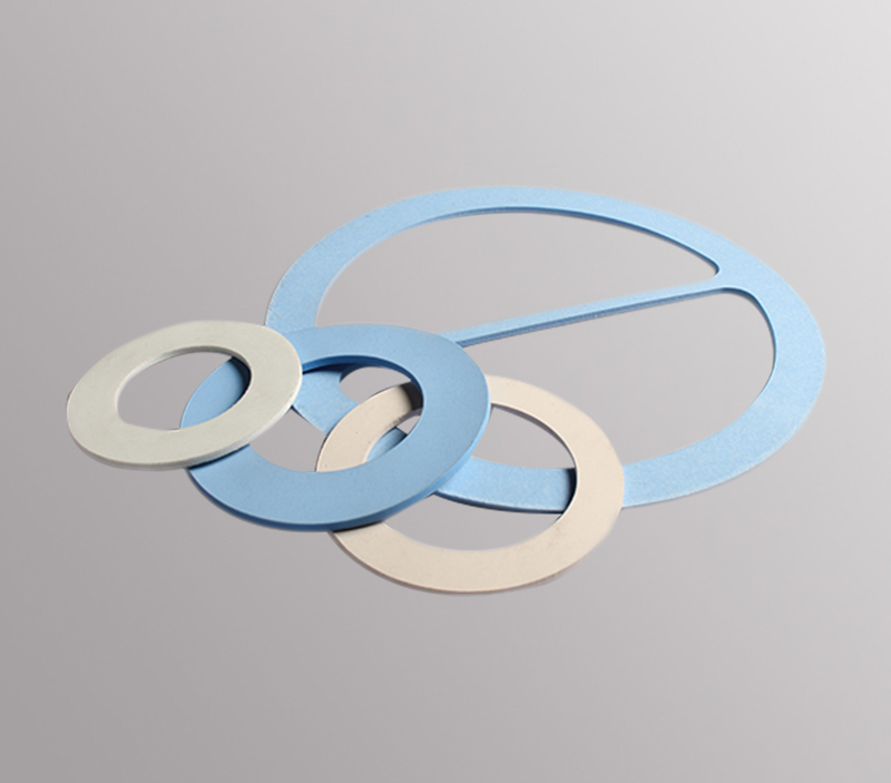 Modified/Reinforced PTFE Gasket SG-G1203