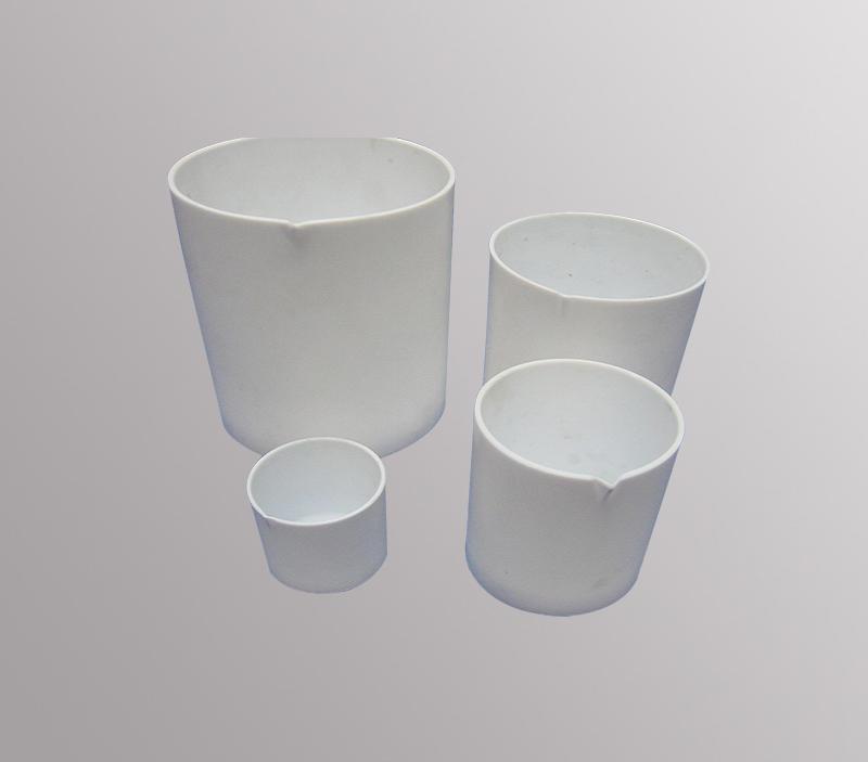 PTFE Cup/Beaker SG-T4702