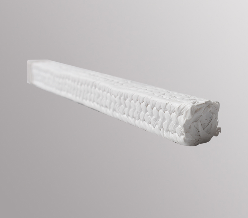 Pure PTFE Braided Packing SG-P2200