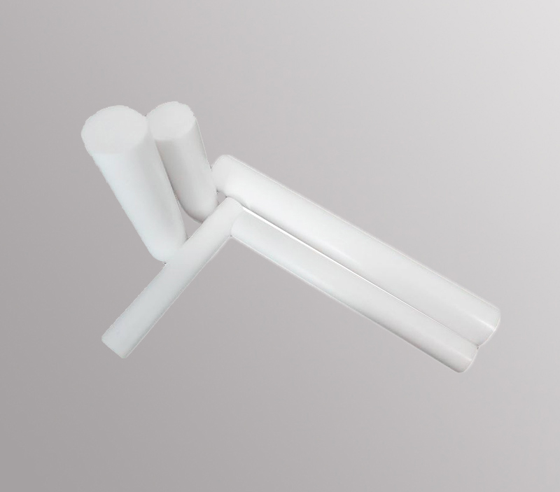 Paste Extruded PTFE Rod SG-T4201