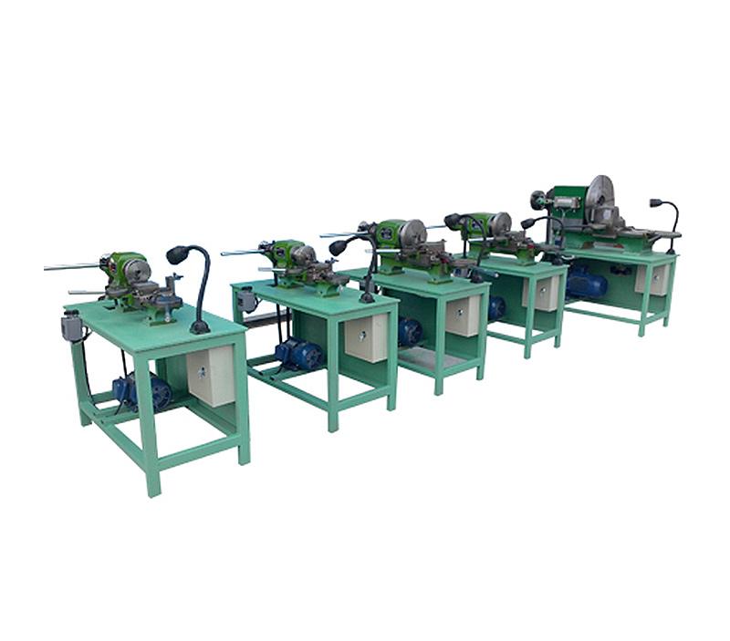 Small Lather Machine SG-E116