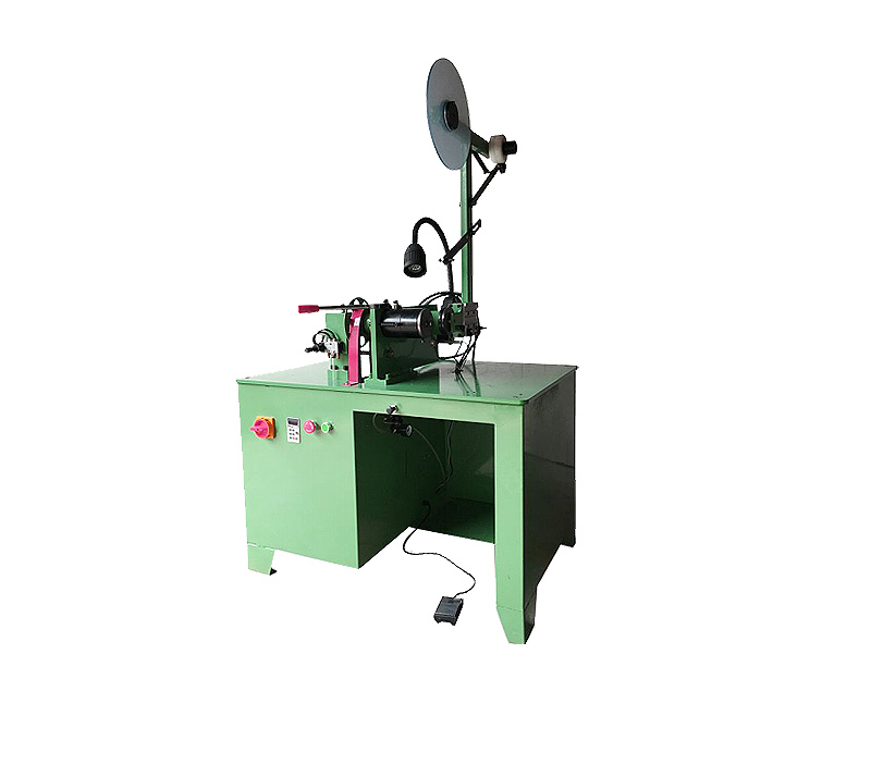 Small Winder for Spiral Wound Gasket  SG-E103