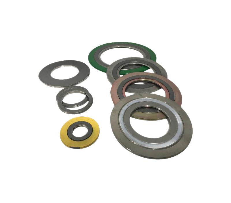 Spiral Wound Gasket SG-G1100A