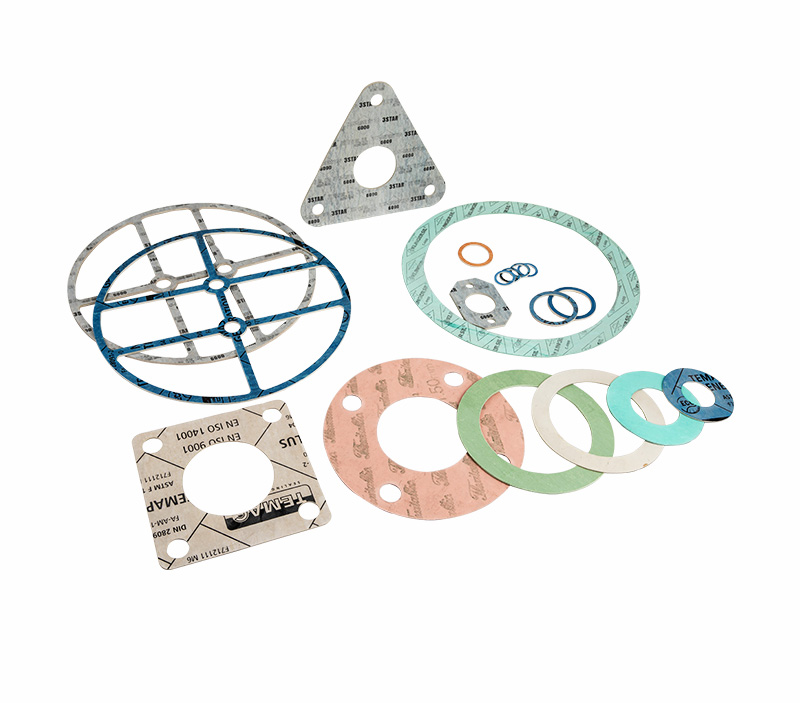 Metal Ring Joint Gasket For All Applications