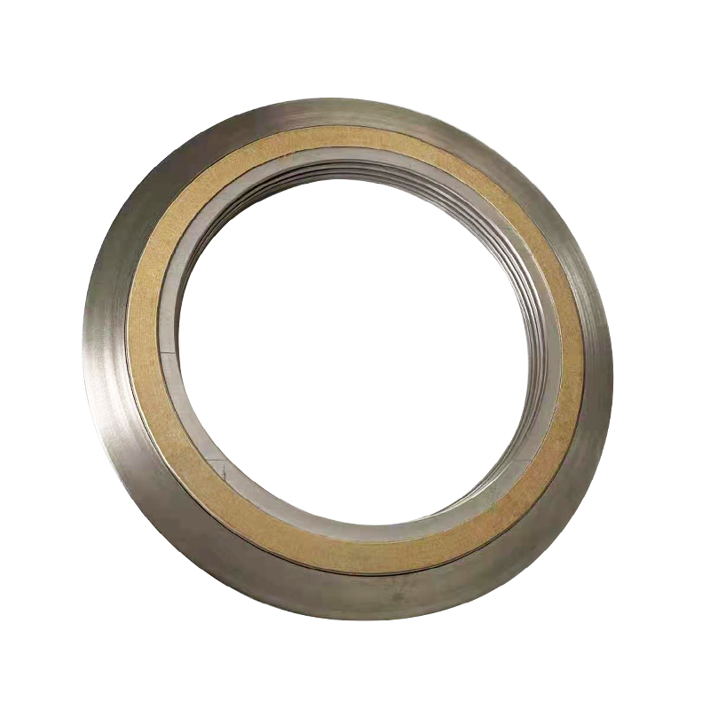 Our Company Recently Produced A New Metal Spiral Wound Gasket